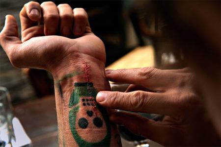 Premios Pulitzer 2012: Fotografía