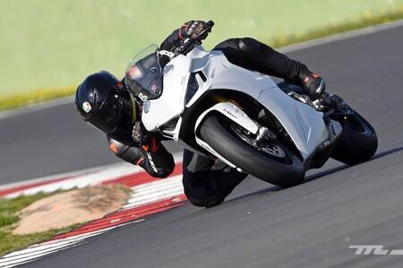 Ducati Supersport 950 2021 Prueba 005