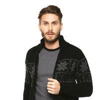 Suéter con zipper, de West Avenue