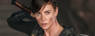 De 'Aeon Flux' a 'The Old Guard': Charlize Theron es la nueva reina indiscutible del cine de acción