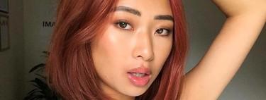 ¡Alerta tendencia! Tu pelo va a tener el color de tu tarta favorita, llega el red velvet hair