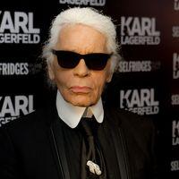 ¡Karl Lagerfeld para Vans! La colaboración que vestirá nuestros pies con el mejor estilo