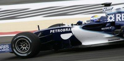 Rosberg centro de atención