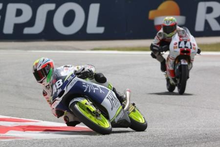 Lorenzo Dalla Porta Fim Cev Moto3