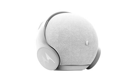 """Motorola Sphere+: altavoz y auriculares dos en uno a precio de """"sólo uno"""". Ahora en Amazon por sólo 58 euros"""