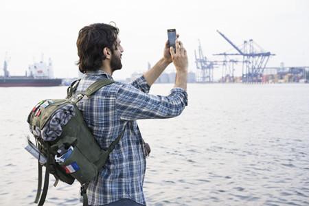 ¿Sabes cómo puedes olvidarte de estar incomunicado en tus vacaciones en el extranjero?