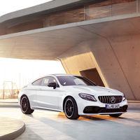 """Adiós al V8: """"El siguiente Mercedes-AMG C 63 será un coche híbrido. Es un hecho"""" según Tobias Moers"""