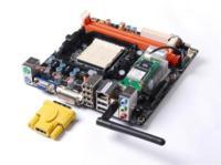 Zotac Mini-ITX con NVidia 8200 integrada