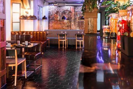 Boca Restaurante 09