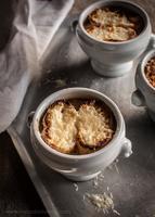 Paseo por la gastronomía de la red: recetas de sopas y cremas calentitas