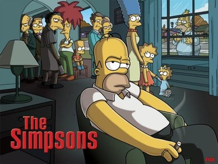 Simsons Soprano