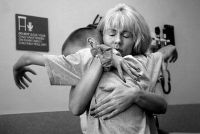 """Madres excepcionales 1: """"A mother´s journey"""", premio Pulitzer sobre la lucha de una madre soltera y su hijo frente al cáncer"""