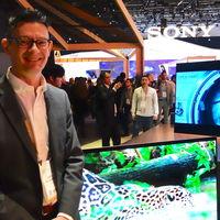 """""""No estamos ligados a una única tecnología de pantallas como algunas compañías"""", entrevista a Gavin McCarron (Sony TV)"""