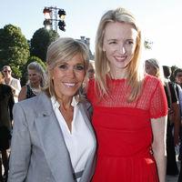 La conexión desconocida entre la primera dama francesa y la heredera del grupo de lujo LVMH que las convierte en amigas íntimas