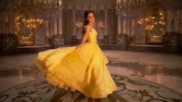 Tenemos el primer clip de Emma Watson cantando en La Bella y la Bestia
