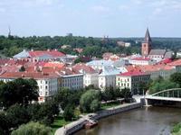 Tartu: la capital espiritual de Estonia