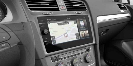 Volkswagen e-Golf Touch, ahora será más fácil comunicarte con tu auto, sólo con gestos y voz