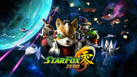 ¿En verdad es tan malo el control de Star Fox Zero como para despreciarlo?