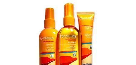 Cuidados de Verano, el nuevo espacio de Polysianes y Enlancyl para mimar y proteger tu piel