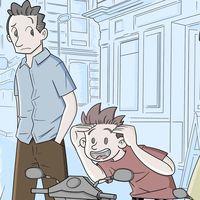 'Cómprame una moto', el libro sobre adolescentes que explica cómo actuar si tu hijo quiere una moto