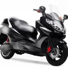 Foto 1 de 9 de la galería lemev-stream-caracteristicas-del-scooter-electrico-espanol en Motorpasion Moto