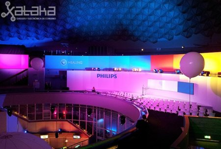 Philips ha visto la luz, y es una luz muy rentable