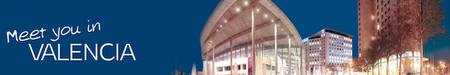 Meet You in Valencia, tu ciudad para eventos empresariales
