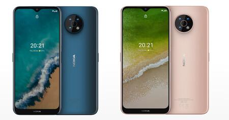 Nokia G50 06