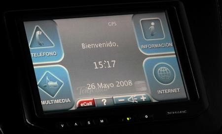 Seat y Telefónica colaboran en el Proyecto eCar