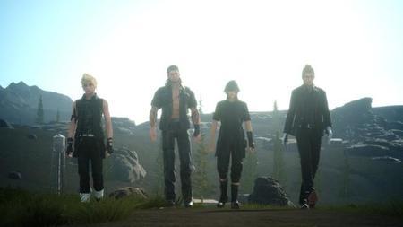 La demo del esperado Final Fantasy XV se deja ver de nuevo gracias a esta galería