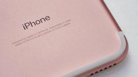 iPhone 7 India