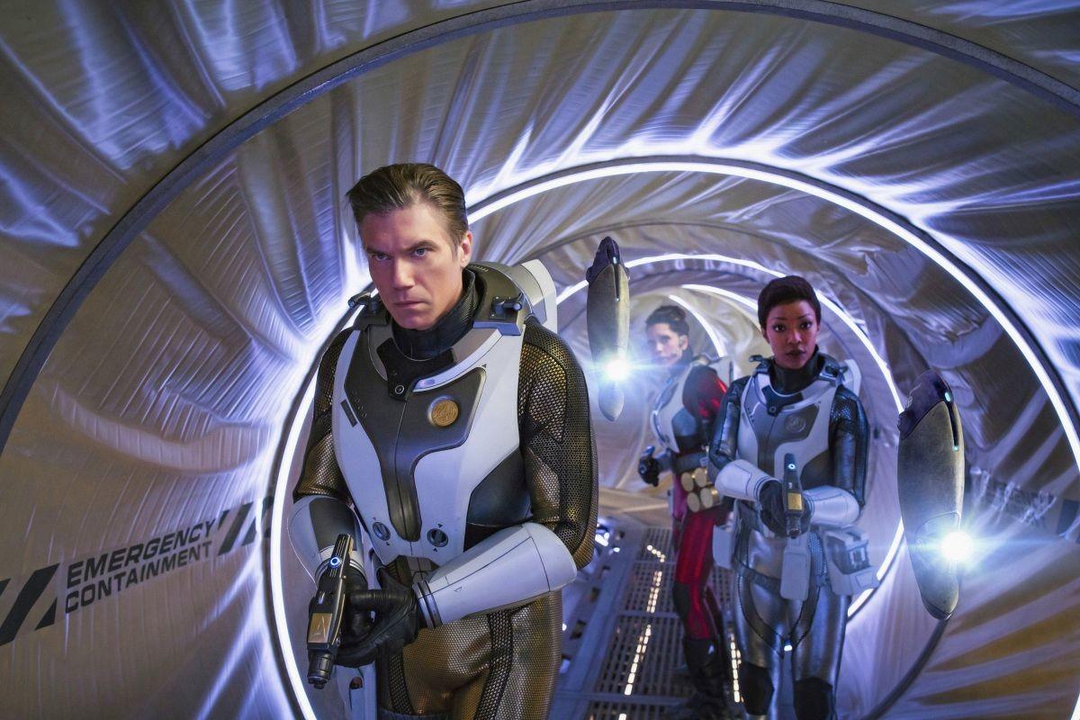 Foto de Star Trek: Discovery (Segunda Temporada) (6/8)