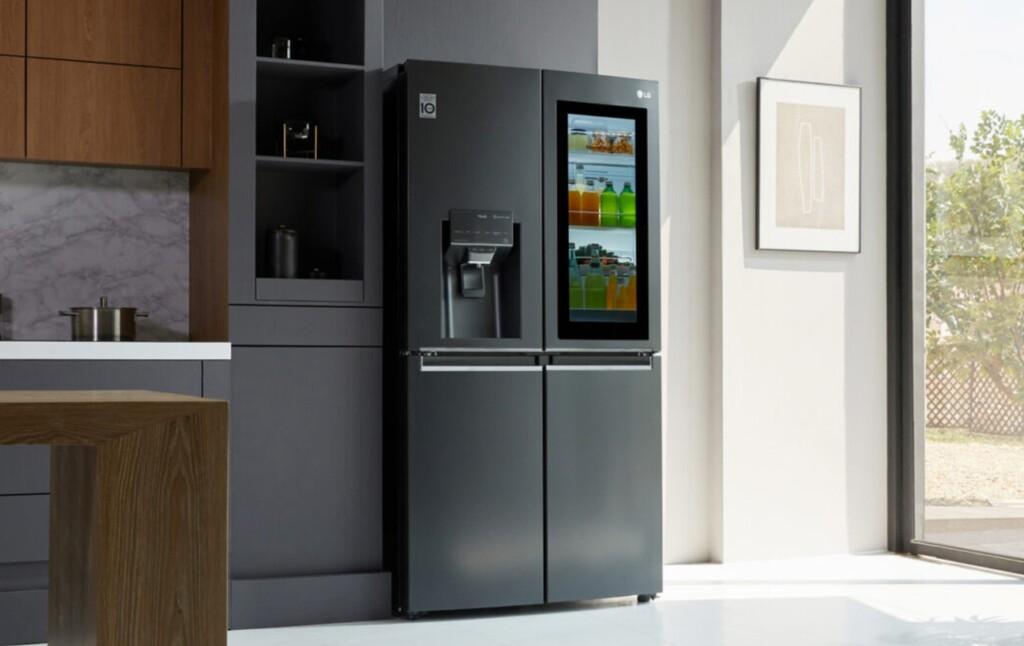 Bienvenidos a la era en la que los frigoríficos te envían correos avisándote de que los abres demasiadas veces al día