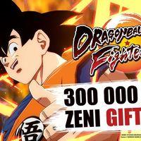 Dragon Ball FighterZ celebra el lanzamiento de Bardock y Broly regalando 300.000 zenis a todos los jugadores
