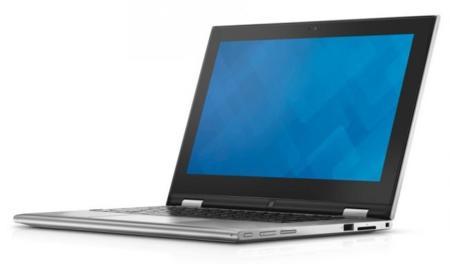 Los Dell Inspiron 13 7000 e Inspiron 11 3000 son los nuevos convertibles de la firma