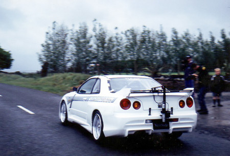Nissan Skyline R34 Veilside Newzealand