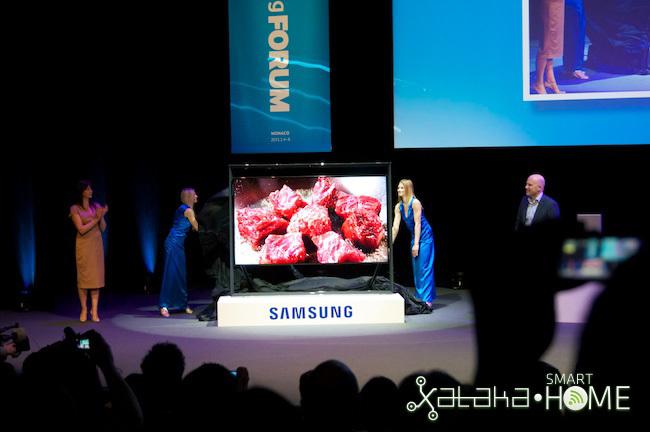 Samsung 4k - 2