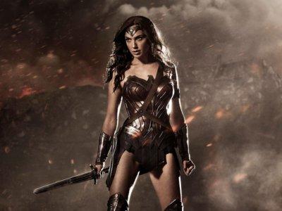'Wonder Woman', teaser de la película protagonizada por Gal Gadot