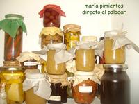 Fomento de las conservas ecológicas mediante talleres