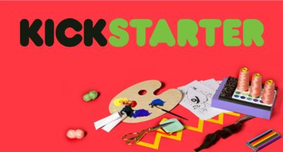 Kickstarter llega a España el 2 de junio