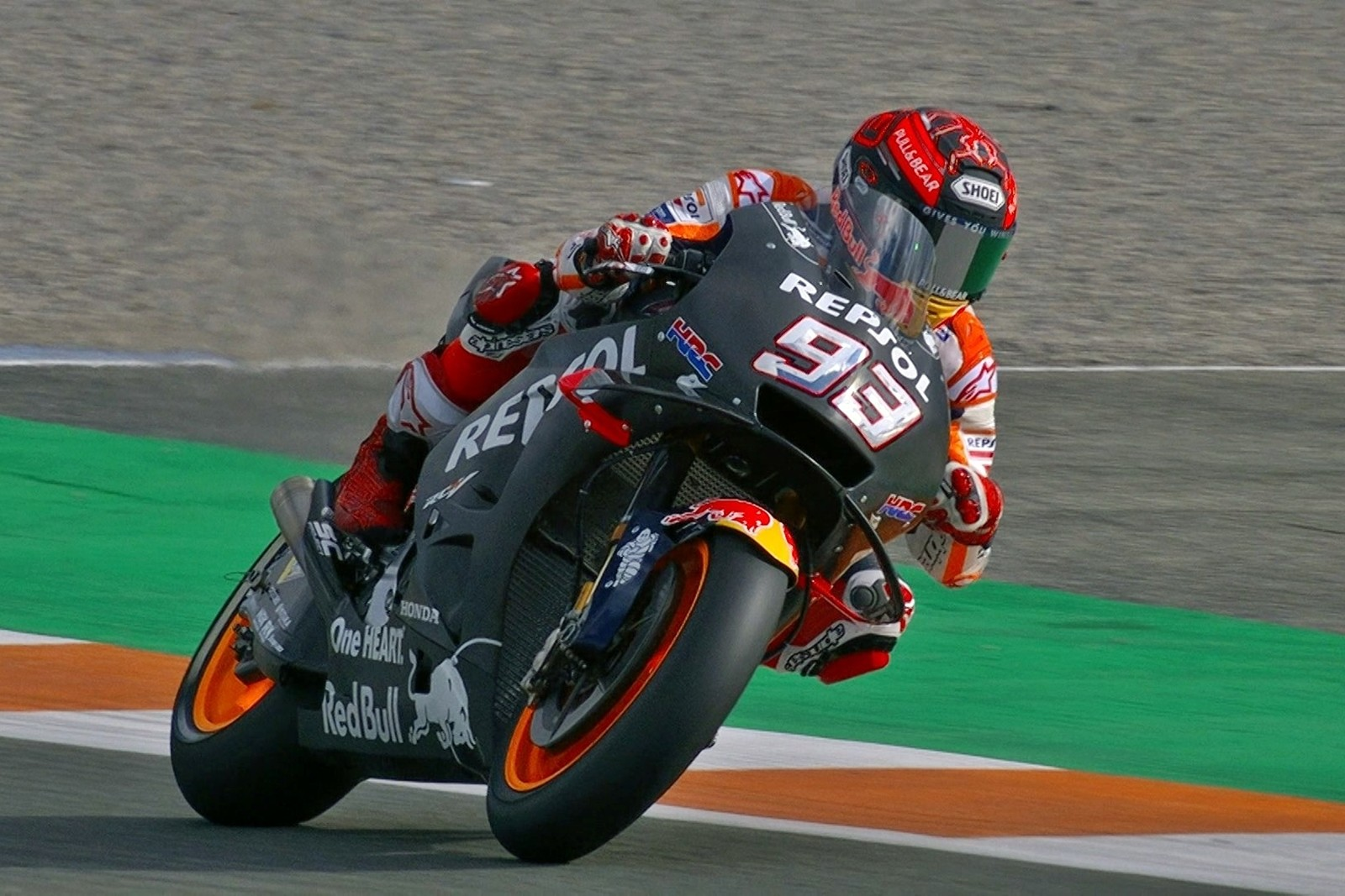 Foto de Test MotoGP Valencia 2019 (13/21)