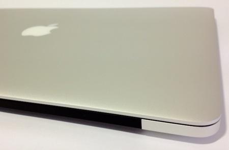 """Problemas de rendimiento gráfico en el MacBook Pro retina de 15"""" con la última actualización EFI"""