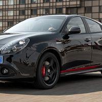Alfa Romeo Giulietta Veloce S, solo 30 unidades para Australia