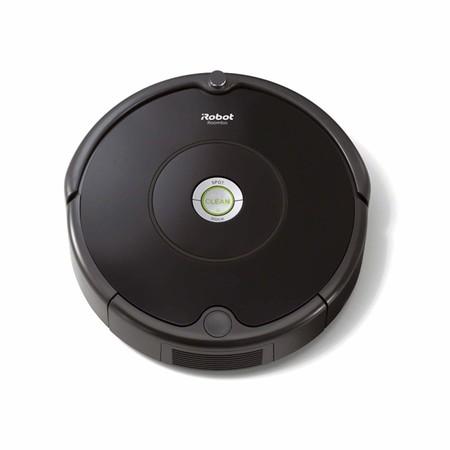 Oferta de eBay en el robot de limpieza iRobot Roomba 606: cuesta sólo 144,49 euros con envío gratis