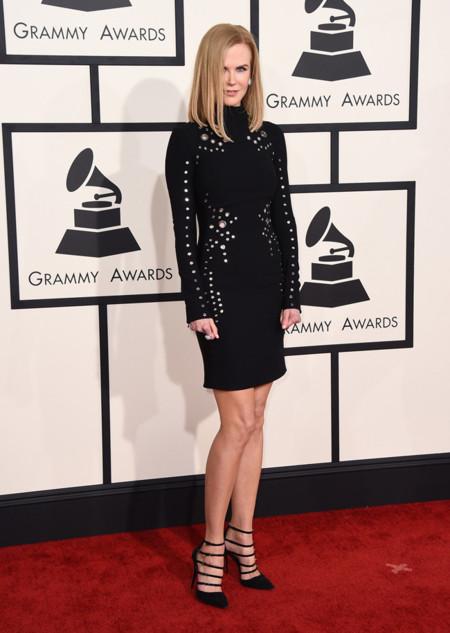 Nicole Kidman Grammy 2015