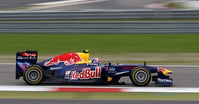 GP de Alemania 2011, sesiones libres 3 y clasificación