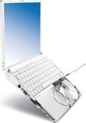Panasonic ToughBook CF-T5 y CF-W5, resistentes a golpes