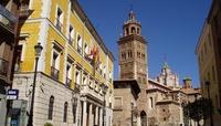 Las ratas se comen la fibra óptica del Ayuntamiento de Teruel