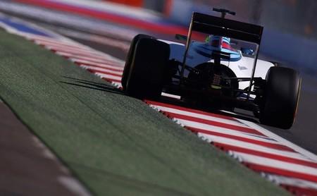 El motor Mercedes recibirá más potencia por medio de la inyección directa