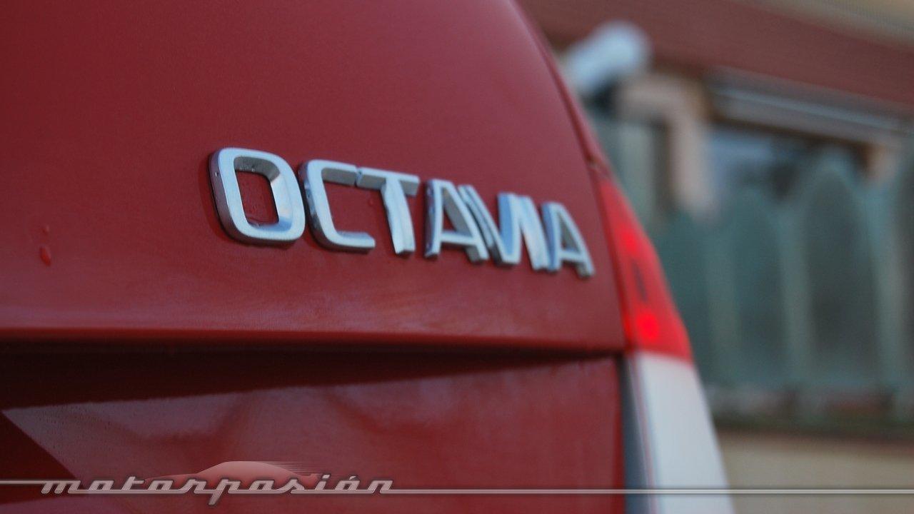 Foto de Škoda Octavia 2013 (presentación) (6/58)